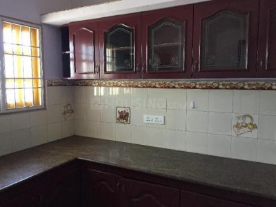 Gallery Cover Image of 1000 Sq.ft 3 BHK Independent Floor for rent in Chandra Layout Extension for 20000