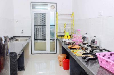 Kitchen Image of PG 4643507 Thane West in Thane West