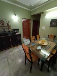 Gallery Cover Image of 1500 Sq.ft 3 BHK Apartment for rent in Sector 7 Dwarka for 36000