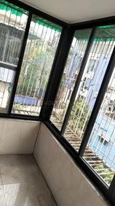 Balcony Image of Looking For Female Flatmate in Kaikhali