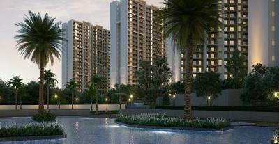 Gallery Cover Image of 746 Sq.ft 1 BHK Apartment for buy in Thanisandra for 5052000