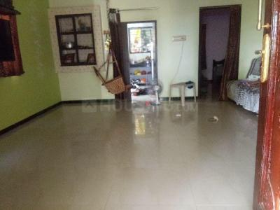Gallery Cover Image of 1100 Sq.ft 2 BHK Independent House for buy in Saravanampatty for 6000000