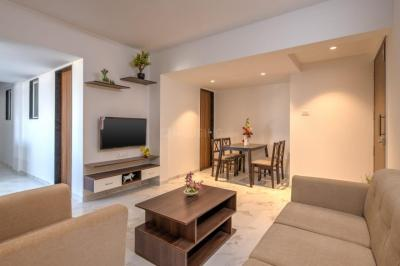 Gallery Cover Image of 650 Sq.ft 1 BHK Apartment for buy in Spacemint Easterlia, Lohegaon for 3400000