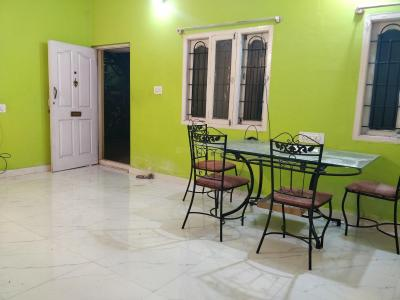 Gallery Cover Image of 750 Sq.ft 1 BHK Apartment for rent in BDA MIG Flats, Domlur Layout for 16500