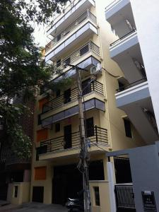 Gallery Cover Image of 350 Sq.ft 1 RK Apartment for rent in Jayanagar for 15000