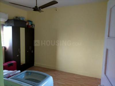 Gallery Cover Image of 540 Sq.ft 1 BHK Apartment for buy in Thane West for 7500000