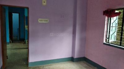 Gallery Cover Image of 520 Sq.ft 1 BHK Independent Floor for buy in Tollygunge for 1200000