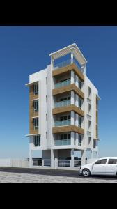 Gallery Cover Image of 1475 Sq.ft 3 BHK Apartment for buy in DD100, New Town for 5310000