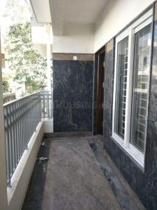 Gallery Cover Image of 1295 Sq.ft 3 BHK Apartment for buy in Jayanagar South for 15450000