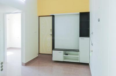 Gallery Cover Image of 350 Sq.ft 1 BHK Independent House for rent in Parappana Agrahara for 8500