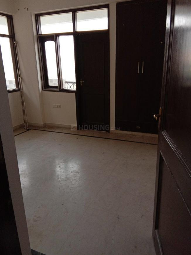 Bedroom Image of 1800 Sq.ft 3 BHK Apartment for rent in Sector 22 Dwarka for 32000