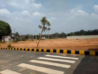 1200 Sq.ft Residential Plot for Sale in Bagalur, Hosur