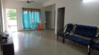 Gallery Cover Image of 1345 Sq.ft 3 BHK Apartment for rent in Sriperumbudur for 40000