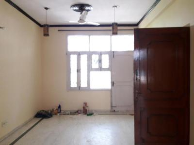 Gallery Cover Image of 1050 Sq.ft 2 BHK Independent Floor for rent in Sector 52 for 22000