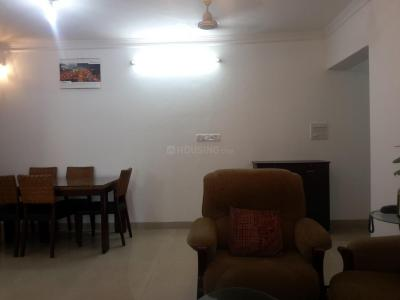 Gallery Cover Image of 1135 Sq.ft 2 BHK Apartment for rent in Powai for 55000