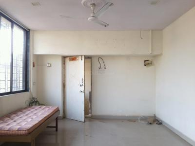 Gallery Cover Image of 550 Sq.ft 1 BHK Independent House for rent in Airoli for 14000