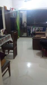 Gallery Cover Image of 425 Sq.ft 1 BHK Apartment for buy in Kandivali West for 7500000
