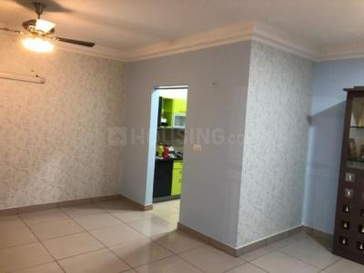 Gallery Cover Image of 1646 Sq.ft 3 BHK Apartment for rent in Budigere Cross for 20000