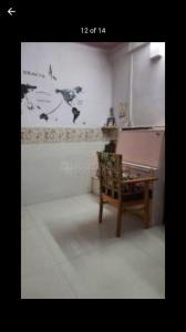 Gallery Cover Image of 570 Sq.ft 2 BHK Apartment for buy in Bhakti, Kalwa for 6200000