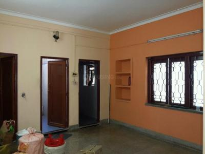 Gallery Cover Image of 800 Sq.ft 2 BHK Independent Floor for rent in Tollygunge for 20000
