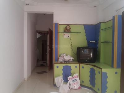 Gallery Cover Image of 550 Sq.ft 1 BHK Apartment for rent in Seawoods for 19500