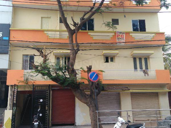 Building Image of Sri Venkateswara PG For Gents in BTM Layout