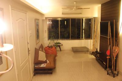 Gallery Cover Image of 575 Sq.ft 1 BHK Apartment for rent in Wadala East for 38000