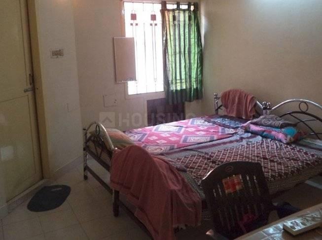 Bedroom Image of Nizhal PG in Guindy