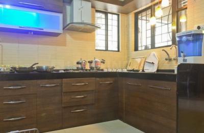 Kitchen Image of 303 A Akash Ganga in Rahatani