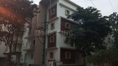 Gallery Cover Image of 1534 Sq.ft 3 BHK Apartment for buy in Purnima Platina, Kasavanahalli for 6500000