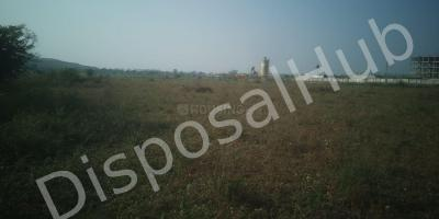 Gallery Cover Image of 164656 Sq.ft Residential Plot for buy in Bhauri for 49400000