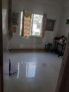 Gallery Cover Image of 1100 Sq.ft 1 BHK Apartment for rent in Ashray Platina, New Ranip for 8000