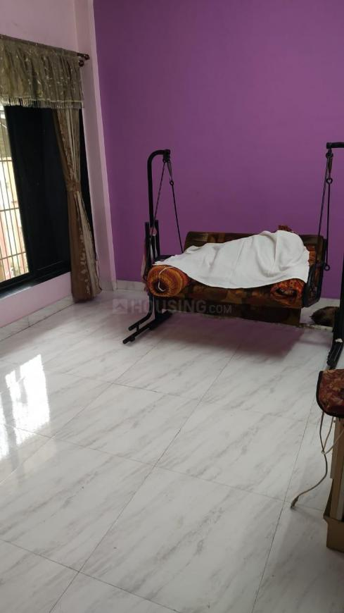 Living Room Image of 1300 Sq.ft 2 BHK Independent House for rent in Dombivli East for 25000