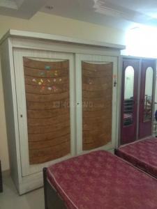 Bedroom Image of Prasad PG Service in Thane West