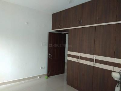 Gallery Cover Image of 1500 Sq.ft 3 BHK Apartment for rent in Banaswadi for 32000
