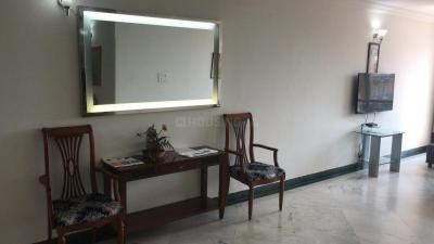 Gallery Cover Image of 1350 Sq.ft 2 BHK Apartment for rent in Diamond District, Domlur Layout for 60000