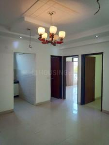 Gallery Cover Image of 850 Sq.ft 2 BHK Apartment for buy in Gwal Pahari for 3300000