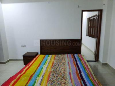 Gallery Cover Image of 1000 Sq.ft 2 BHK Independent Floor for rent in Lakkhi Bagh for 20000
