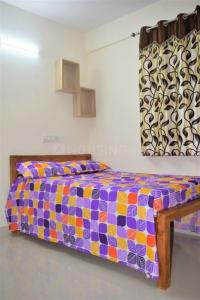 Gallery Cover Image of 300 Sq.ft 1 RK Independent Floor for rent in Brookefield for 12500