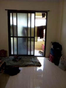 Gallery Cover Image of 630 Sq.ft 1 BHK Apartment for rent in Vadgaon Budruk for 10000
