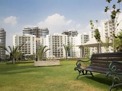 Gallery Cover Image of 1050 Sq.ft 3 BHK Apartment for rent in Andheri West for 55000