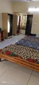 Bedroom Image of Alisha Paying Guest in Ambawadi