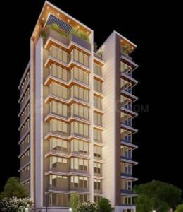 Gallery Cover Image of 440 Sq.ft 1 BHK Apartment for buy in Kadri Residency, Ghatkopar West for 11000000