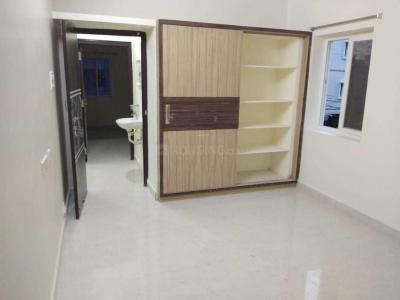 Gallery Cover Image of 750 Sq.ft 1 BHK Apartment for rent in Begumpet for 8500