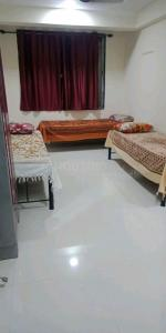 Hall Image of Ayush Paying Guest in Kopar Khairane