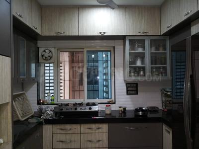 Gallery Cover Image of 1676 Sq.ft 3 BHK Apartment for rent in Kurla West for 70000