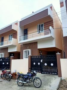 Gallery Cover Image of 1400 Sq.ft 3 BHK Independent House for buy in Avadi for 6200000