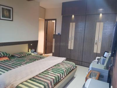 Gallery Cover Image of 990 Sq.ft 2 BHK Apartment for rent in Jogeshwari East for 65000