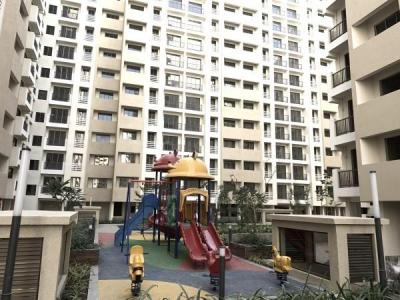 Gallery Cover Image of 1350 Sq.ft 3 BHK Apartment for buy in Virar West for 5200000