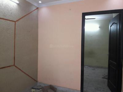 Gallery Cover Image of 460 Sq.ft 2 BHK Independent Floor for buy in Govindpuri for 2600000